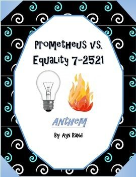 Character Analysis: Zeus and Prometheus Essay