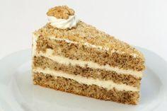 Die Nusstorte gehört zu den beliebtesten Torten in Europa. Mit diesem Rezept zaubert man eine Torte auf den Kaffeetisch, die optisch und geschmacklich 1a ist.
