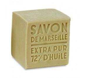 Recette du débutant : le vrai savon de Marseille…