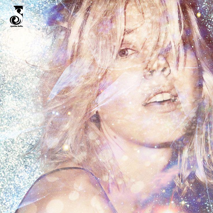 Veronica Maggio Spotify playlist cover by Jyotika Sofia