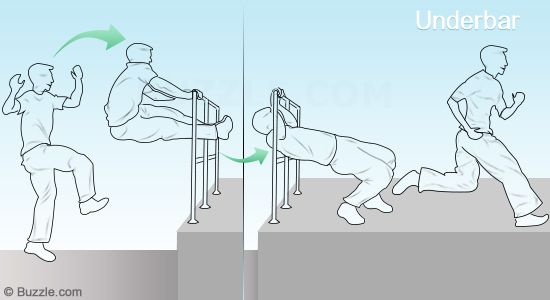 Crash Course Into Parkour - Learn How To Parkour From ...