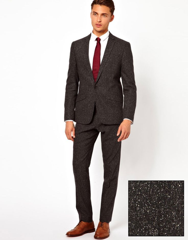 24 best Suits images on Pinterest | Slim fit suits, Skinny fit ...