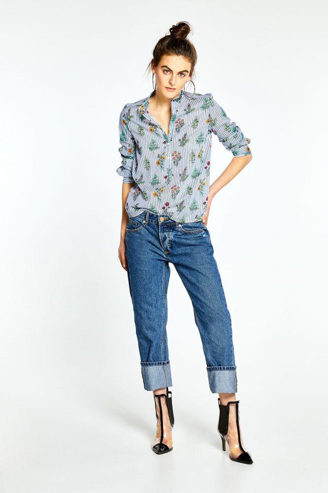 Camisas y blusas   Mujer   SFERA