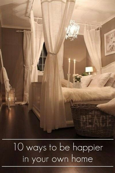 how romantic and clean.