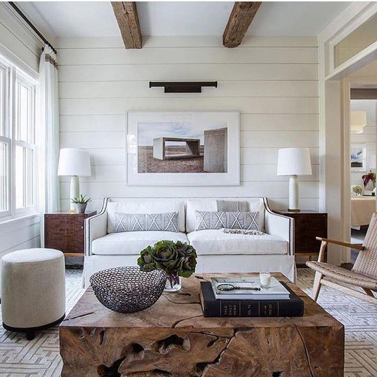 Angular living room