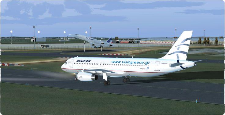 AEE464 A320IAE SX-DGD LGIR LFPG 02092011
