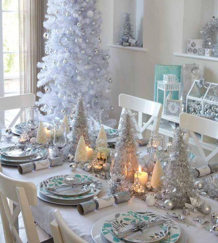Christmas Decorations Poundland : Poundland christmas brochure look books