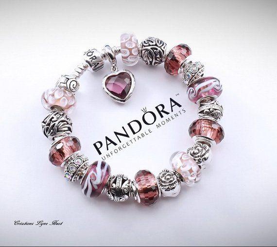 pandora bracelet argent 925