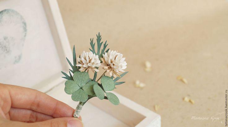 Купить Брошь с цветами ручной работы в форме букета - «Лето у бабушки» - брошь брошка брошки