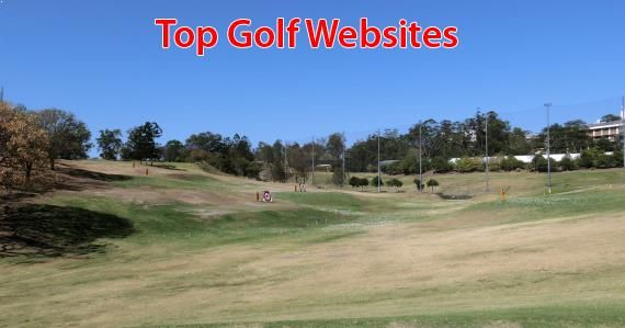 14 Top Golf Websites Online & How They Can Help Your Golf.