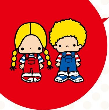 パティ&ジミー (Patty & Jimmy)