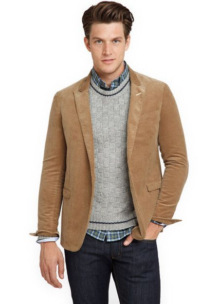 1000  images about Corduroy Sport Coat on Pinterest | ASOS Duck