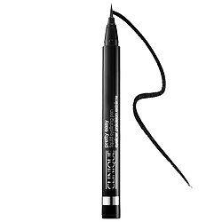 CLINIQUE - Pretty Easy Liquid Eyelining Pen  in 01 Black #sephora $19.50