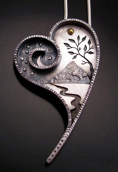A heart of whimsy attracts me on so many levels… ~Charlotte (PixieWinksFairyWhispers)
