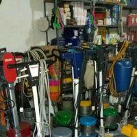 Jual jasa poles lantai, melayani jasa poles marmer,geranit,teraso dengan harga Rp 35.000 dari toko online ramapoles, Jakarta. Cari produk  lainnya di Tokopedia. Jual beli online aman dan nyaman hanya di Tokopedia.