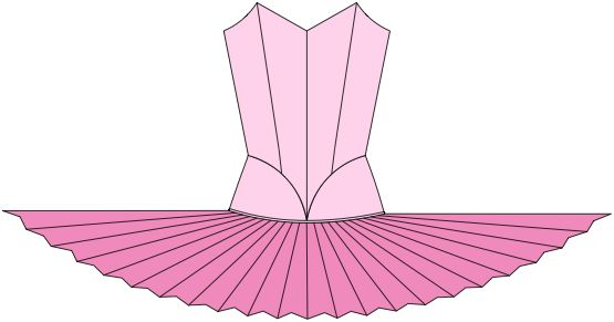TUTU Patterns: A place for ballet patterns and equipment.