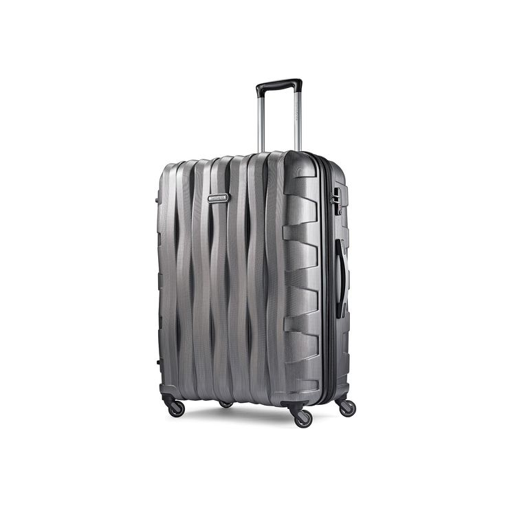 Samsonite Ziplite 3.0 Hardside Spinner Luggage, Grey