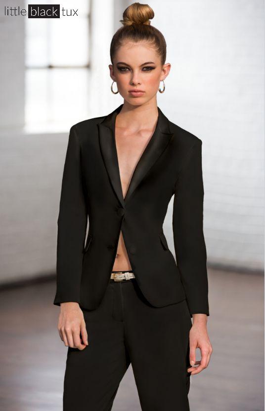 Tailored Womens Shirts