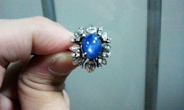 Wonderful Sapphire in the Birthstones