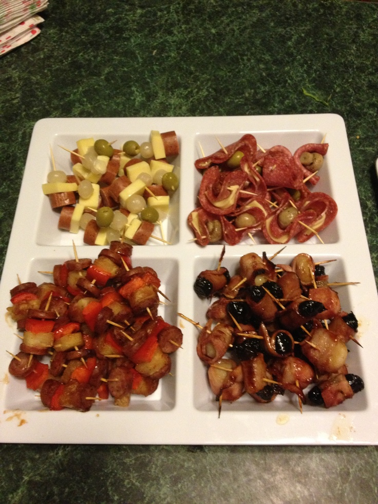 One of party nibble platters, went in minutes. | Party ...