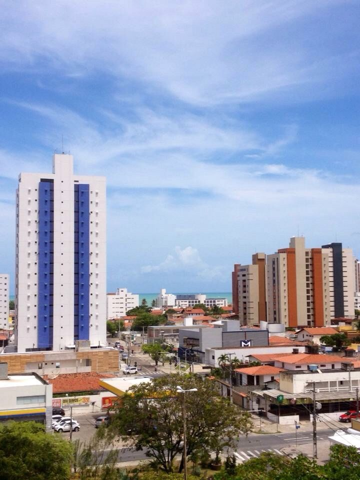 Brazil - Joao Pessoa (Paraiba - PB)
