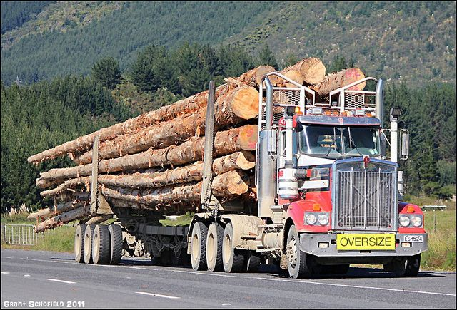 Best 15 trucks images on pinterest truck trucks and road train mike lambert kenworth t904 by ghofield via flickr publicscrutiny Images
