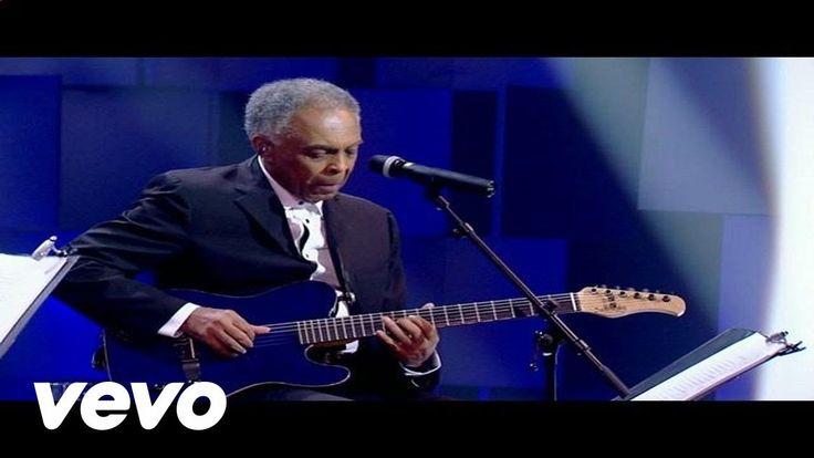 Caetano Veloso, Gilberto Gil, Ivete Sangalo - Tigresa - YouTube