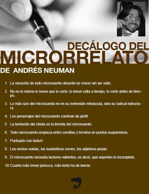 de Andrés Neuman.