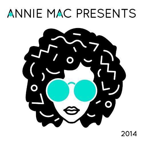 Annie Mac Presents 2014 [CD]