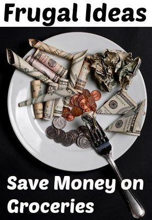 Food can be one of the biggest budget busters. However, it can also be one of the best places to find savings, especially by meal planning.