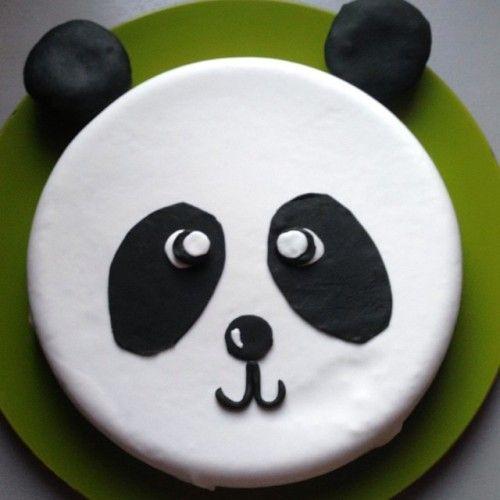 Panda, Papillon, Smarties, les gâteaux de la semaine