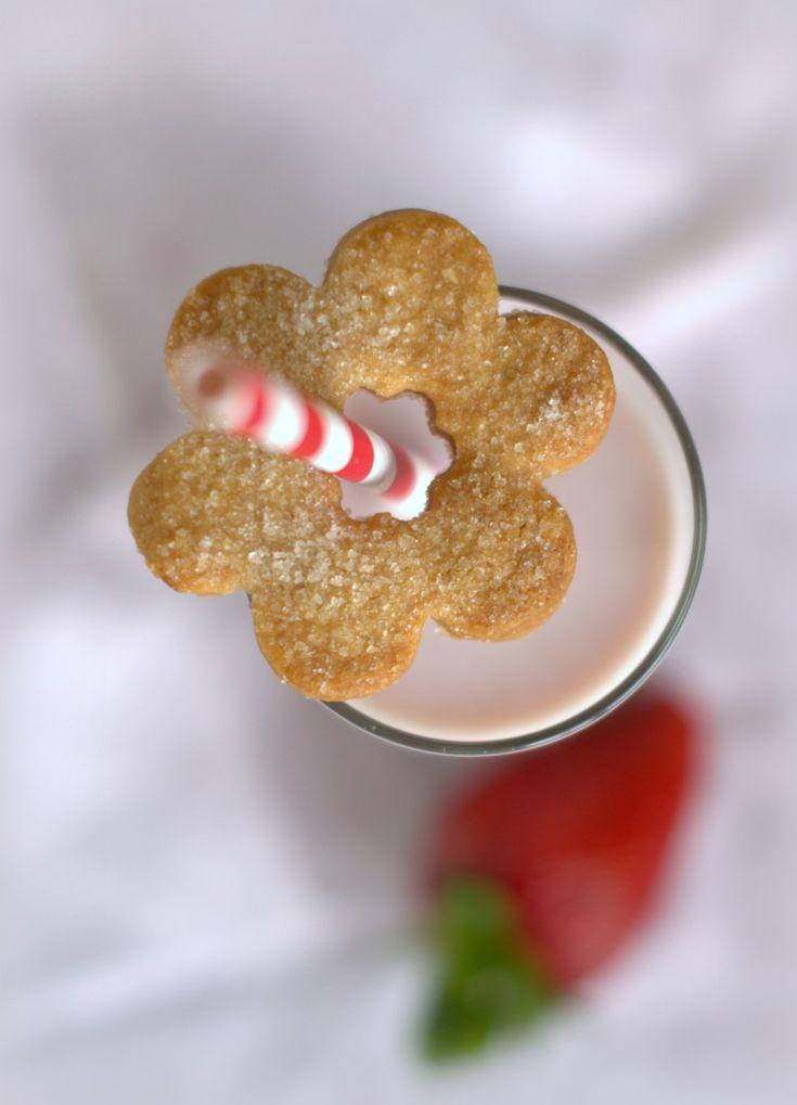 Frollini al caramello con zucchero Muscovado