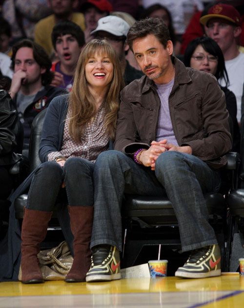 Robert Downey Jr Wife and Son Quotes - Robert Downey Jr Interview and Pictures - Esquire