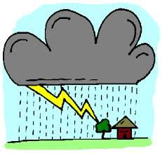 Thunder and Lightning Facts for Kids (With images)   Science
