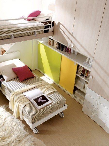 Oltre 1000 idee su Letti A Castello Per Ragazzi su Pinterest  Moderne ...