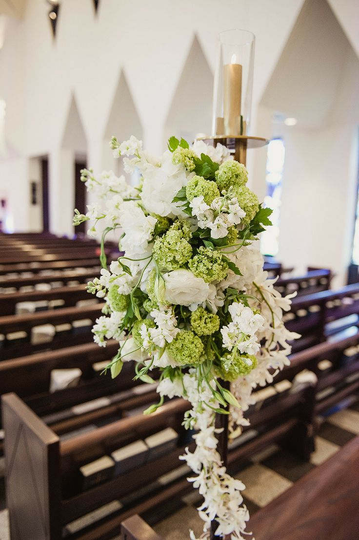 55 best wedding church florals images on pinterest bridal bouquets dallas wedding from shaun menary photography caroline events izmirmasajfo Images