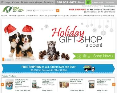 A collection of the best pet websites to keep you and your animal friend(s) at the optimum of happiness.