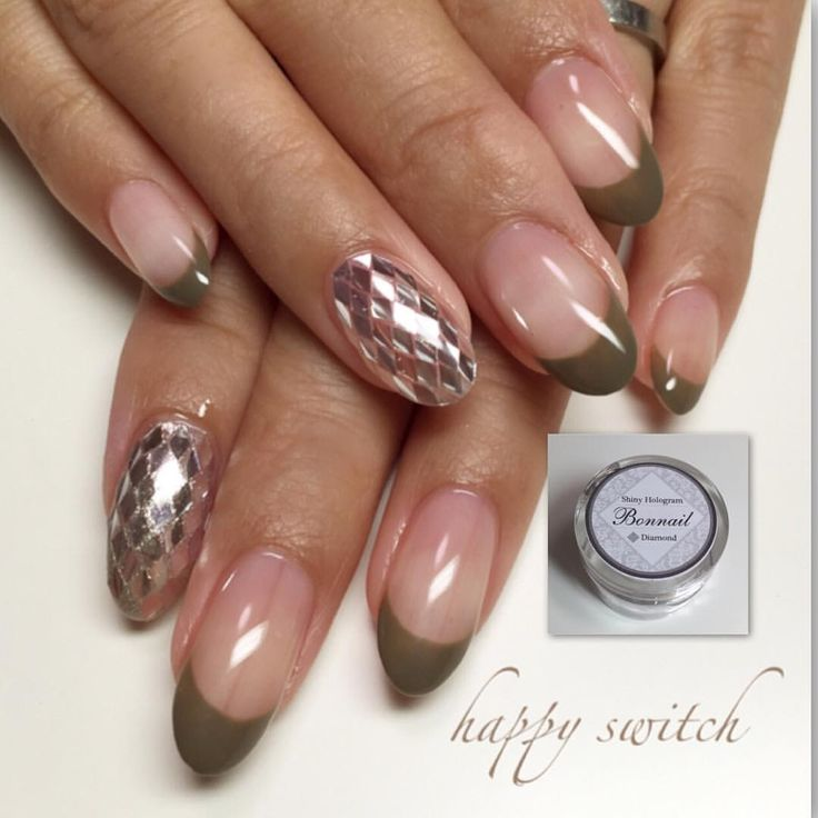 Simple Elegant Fall Nail Designs: 260 Best Simple And Elegant Nail Images On Pinterest