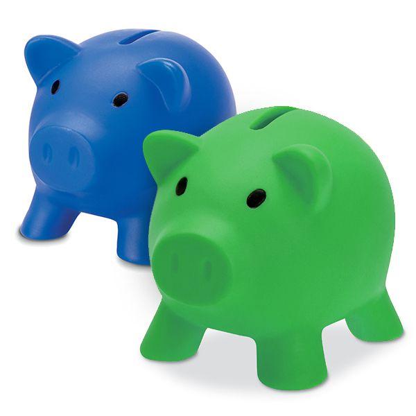 Piggy Bank #Promoworks