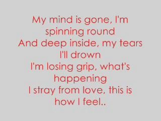 cry rihanna lyrics - Google Search