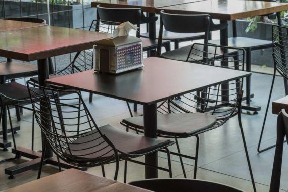 Mobilier Pour Restaurant Chaises Metal De Terrasse Sledge Mobilier Mobilier Design Chaise Metal