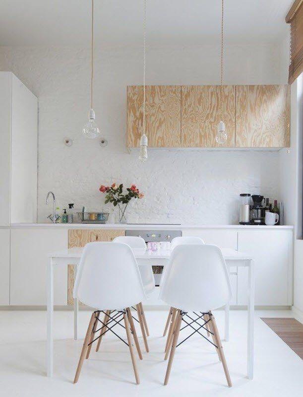 Фанера в интерьере — Блог о дизайне интерьера В Интерьере.RU