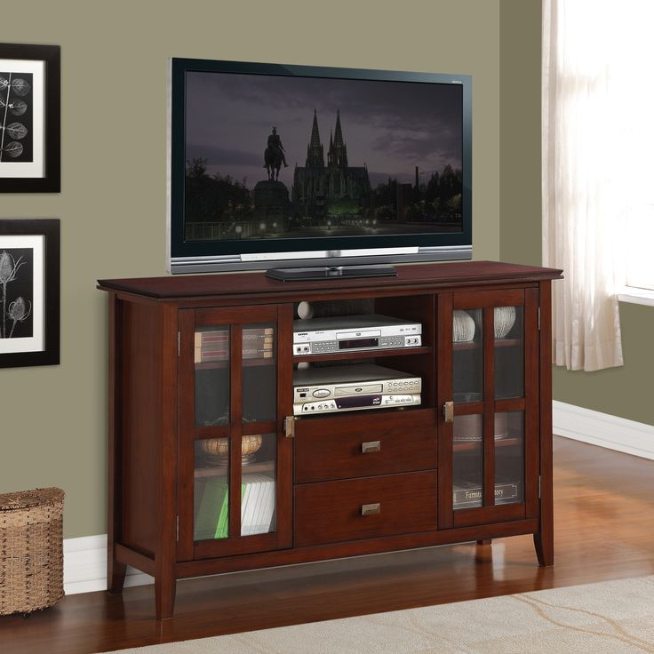 Lovely Apothecary Tv Stand Media Cabinet