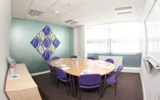 Meeting Room Hire Peterlee