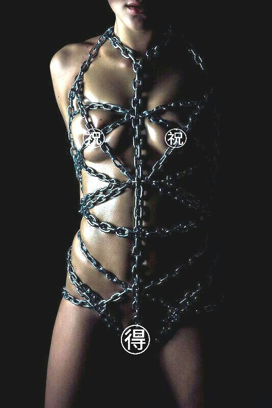 For Models in chain bondage fucking hot
