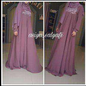 """1,016 Likes, 86 Comments - Для мусульманок, с любовью❤ (@asiya_salyafi) on Instagram: """"К ярмарке готовимся и готовимся)) Все таки платья по косой, самые красивые)) . Ткань абайная Цена…"""""""