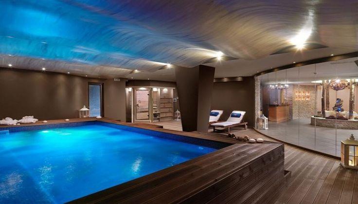 Χριστούγεννα ΚΑΙ Πρωτοχρονιά στο 4* Alas Resort & Spa στη Μονεμβασιά μόνο με 299€!