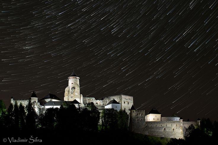 Magical castles of Slovakia