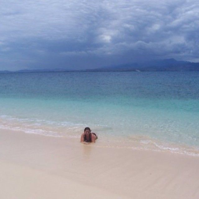 #tbt to an amazing beach in #fiji #southseacruises