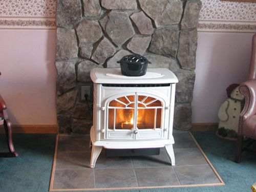33 Best Pellet Stove Images On Pinterest